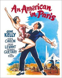 An American in Paris main cover
