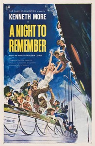 A Night to Remember main cover