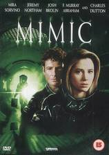 mimic movie cover