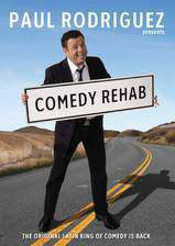 paul_rodriguez_friends_comedy_rehab movie cover