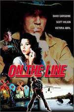 on_the_line movie cover