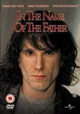 in_the_name_of_the_father movie cover