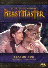 beastmaster movie cover