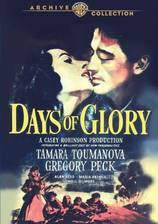 days_of_glory movie cover