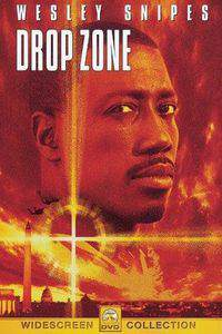 Drop Zone main cover