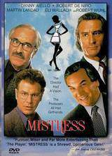 mistress movie cover