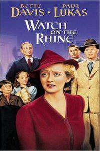 Watch on the Rhine main cover