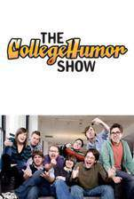the_collegehumor_show movie cover