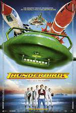 thunderbirds movie cover