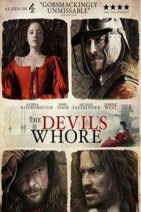 The Devils Whore movie cover