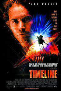 Timeline main cover