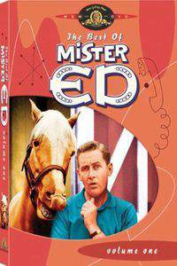 Mister Ed movie cover