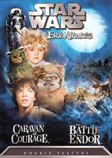 the_ewok_adventure movie cover