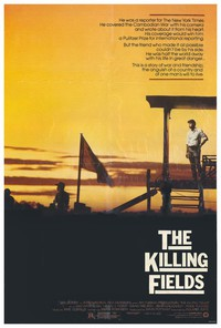 The Killing Fields main cover
