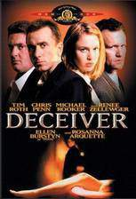 deceiver movie cover