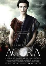 agora movie cover