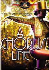 a_chorus_line movie cover