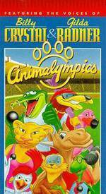 animalympics movie cover