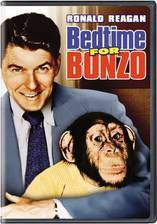 bedtime_for_bonzo movie cover
