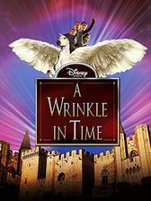 a_wrinkle_in_time movie cover