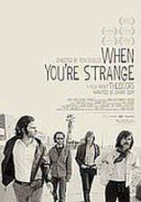when_youre_strange movie cover