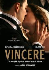 vincere movie cover