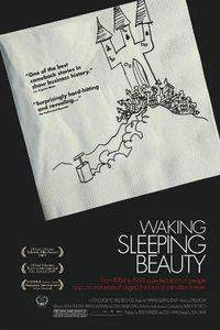 Waking Sleeping Beauty main cover