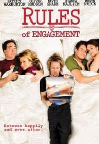 Rules of Engagement movie cover