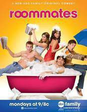 roommates movie cover