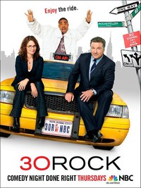 30 Rock movie cover