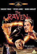 the_raven_1963 movie cover