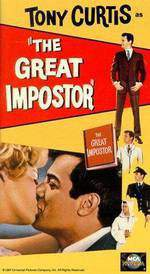 the_great_impostor movie cover