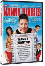the_nanny_diaries movie cover