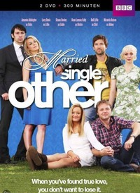 Married Single Other movie cover
