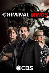 Criminal Minds movie cover