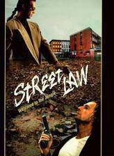 street_law movie cover