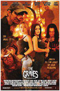The Graves main cover