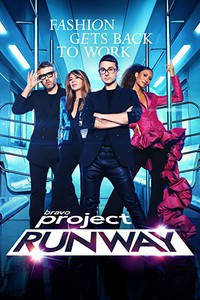 Project Runway movie cover
