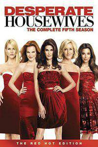 Desperate Housewives movie cover