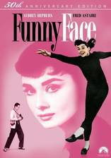 funny_face movie cover