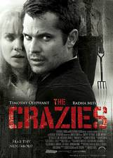 the_crazies movie cover