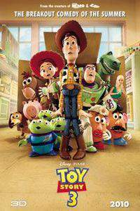 Toy Story 3 main cover