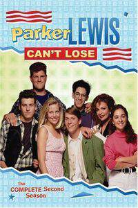 Parker Lewis Cant Lose movie cover