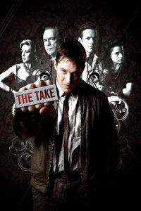The Take movie cover