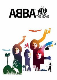 ABBA: The Movie main cover