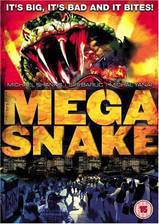 mega_snake movie cover