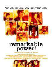 remarkable_power movie cover