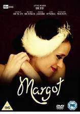 margot movie cover