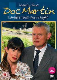 Doc Martin movie cover