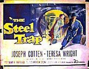 the_steel_trap movie cover